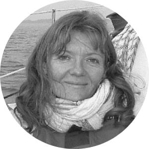 Fie Pedersen, Lærer på Fjaltring Friskole