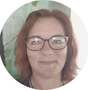 Inger Maagaard Christensen